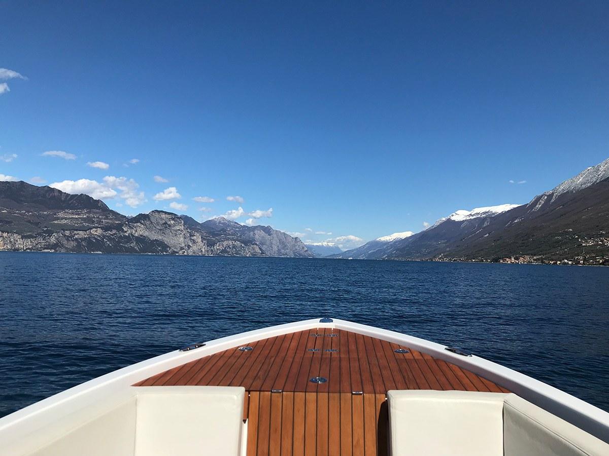 Bootsfuehrerschein Gardasee