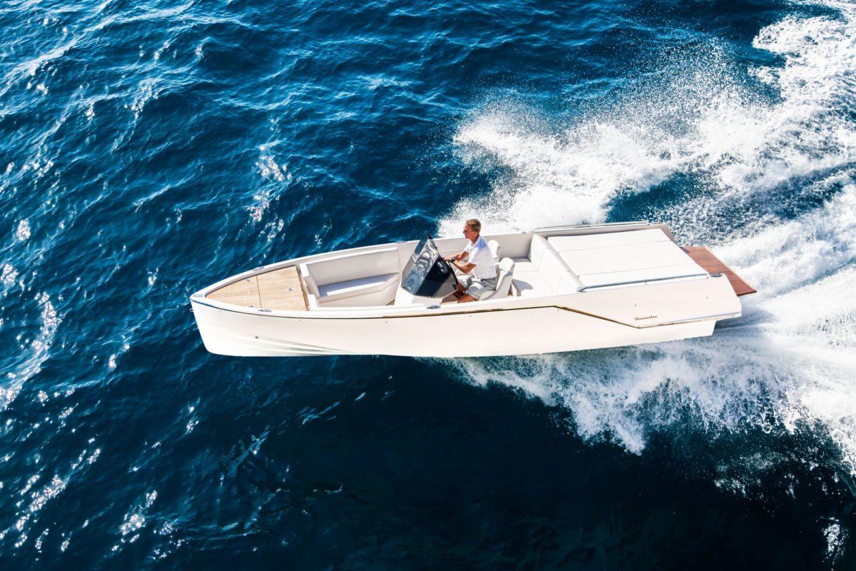 Bootsführerschein Gardasee